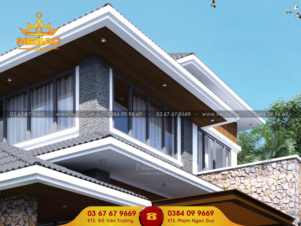 Công ty thiết kế kiến trúc tại 390 Nguyễn Văn Cừ