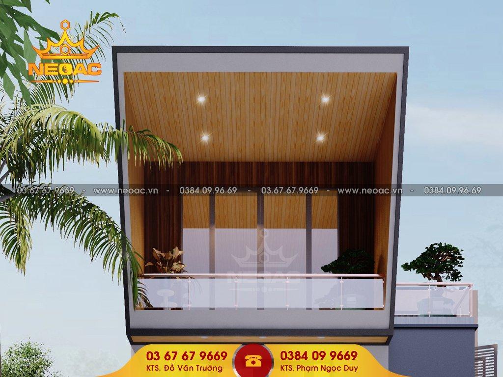 Công ty thiết kế kiến trúc tại 275 Nguyễn Trãi