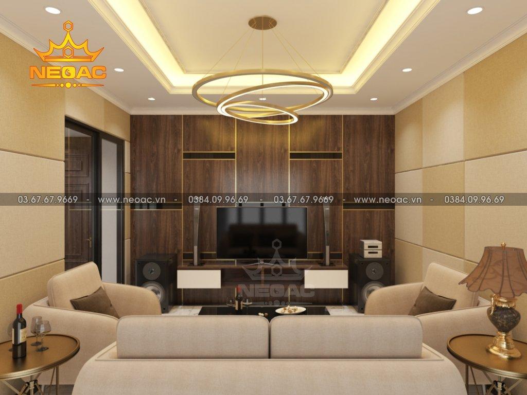 Đơn giá dịch vụ thiết kế kiến trúc nhà đẹp tại huyện Bình Chánh, TP. HCM