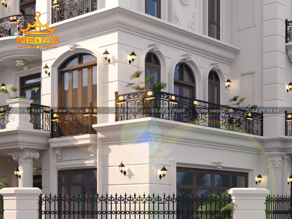 Tư vấn & triển khai dịch vụ thiết kế kiến trúc nhà đẹp tại Quảng Ngãi