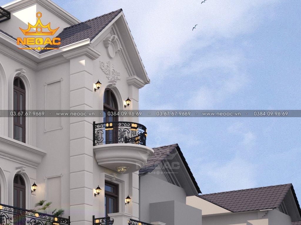 Tư vấn, báo giá dịch vụ thiết kế kiến trúc nhà đẹp tại huyện Bạch Long Vĩ, Hải Phòng