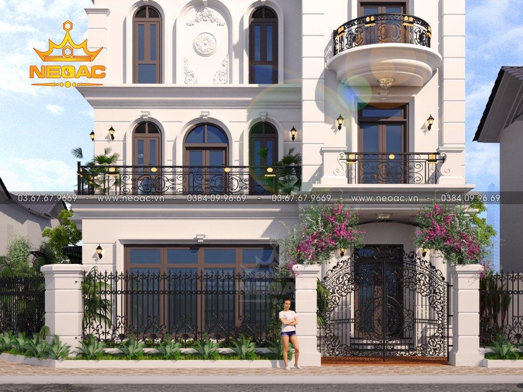 Tư vấn & triển khai dịch vụ thiết kế kiến trúc nhà đẹp tại Đà Nẵng