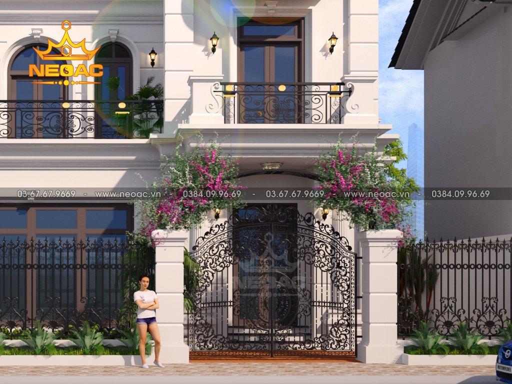 Tư vấn & triển khai dịch vụ thiết kế kiến trúc nhà đẹp tại Yên Bái