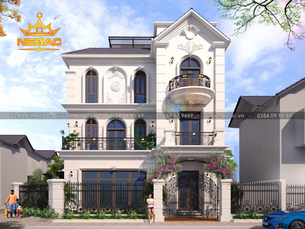 Tư vấn & triển khai dịch vụ thiết kế kiến trúc nhà đẹp tại Gia Lai
