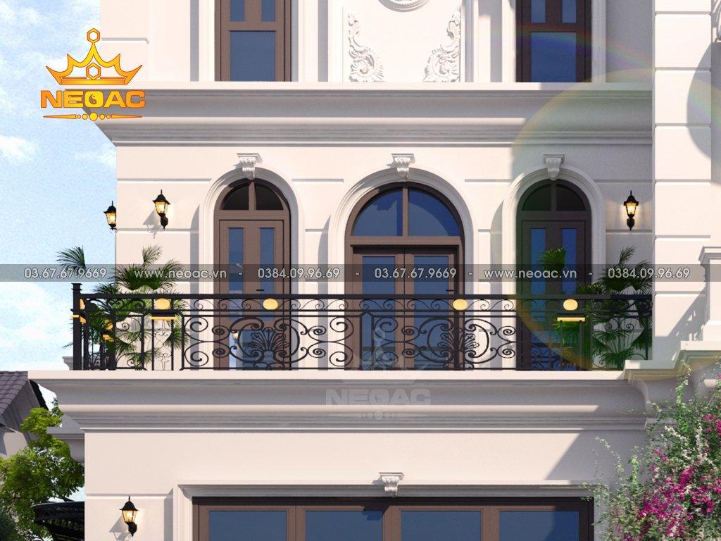 Tư vấn & triển khai dịch vụ thiết kế kiến trúc nhà đẹp tại Cần Thơ
