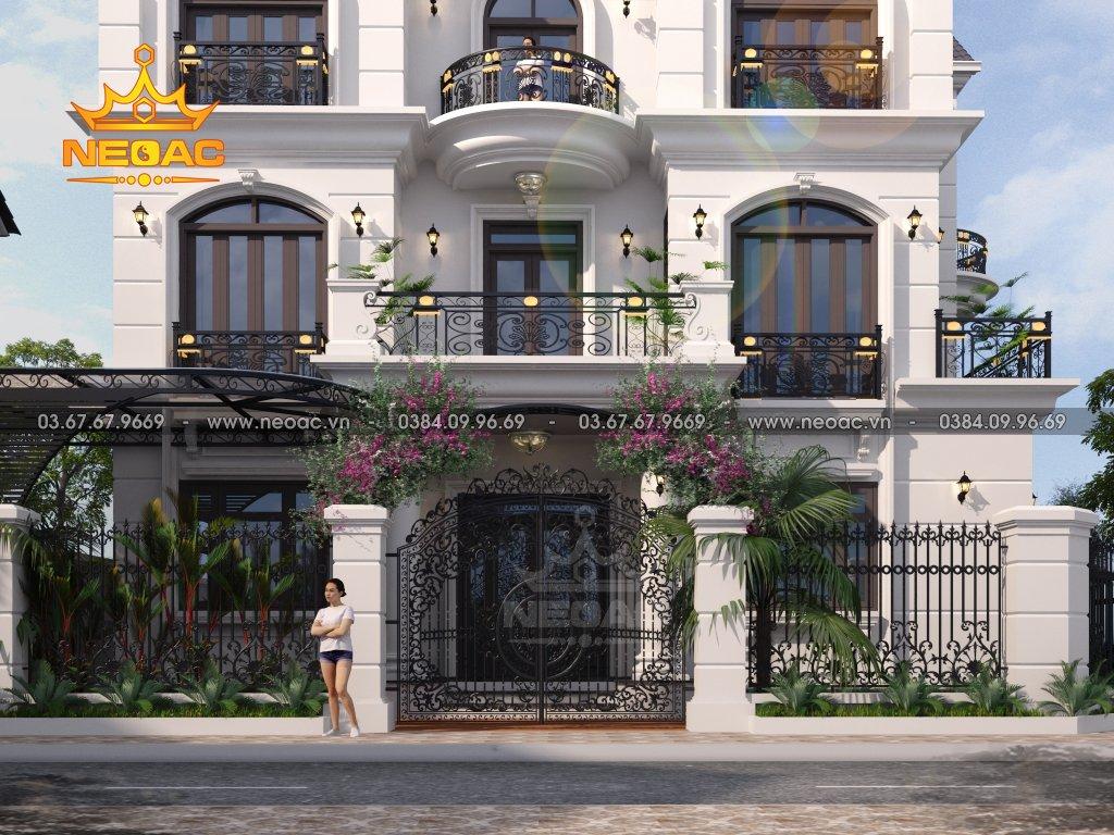 Tư vấn & triển khai dịch vụ thiết kế kiến trúc nhà đẹp tại TP. HCM