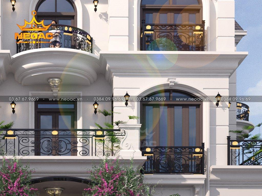 Tư vấn & triển khai dịch vụ thiết kế kiến trúc nhà đẹp tại Tiền Giang