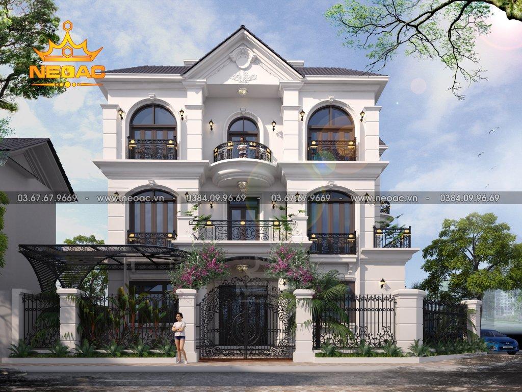 Tư vấn & triển khai dịch vụ thiết kế kiến trúc nhà đẹp tại Cao Bằng