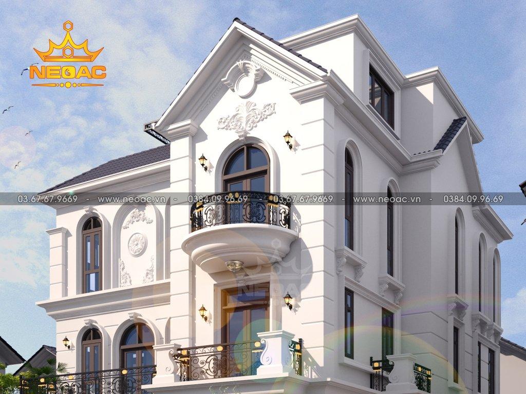 Tư vấn & triển khai dịch vụ thiết kế kiến trúc nhà đẹp tại Hà Giang