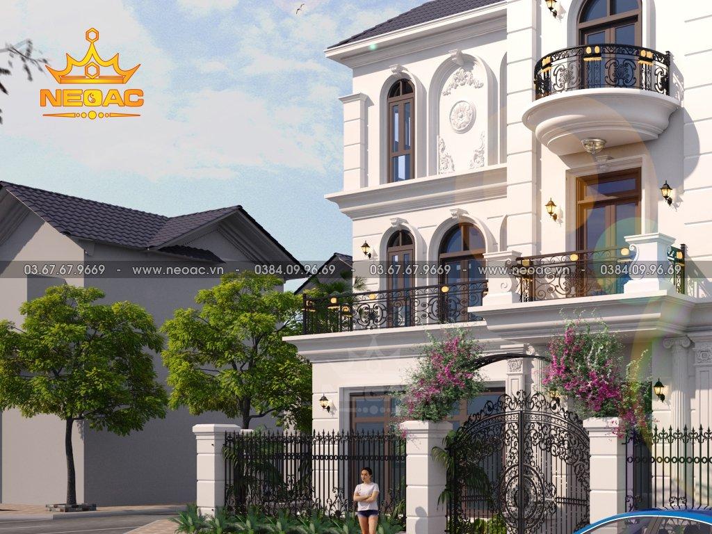 Tư vấn & triển khai dịch vụ thiết kế kiến trúc nhà đẹp tại Quảng Nam